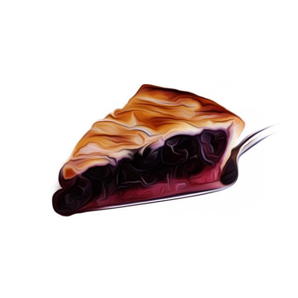 チェリー・パイ / Cherry pie|タルトレシピ