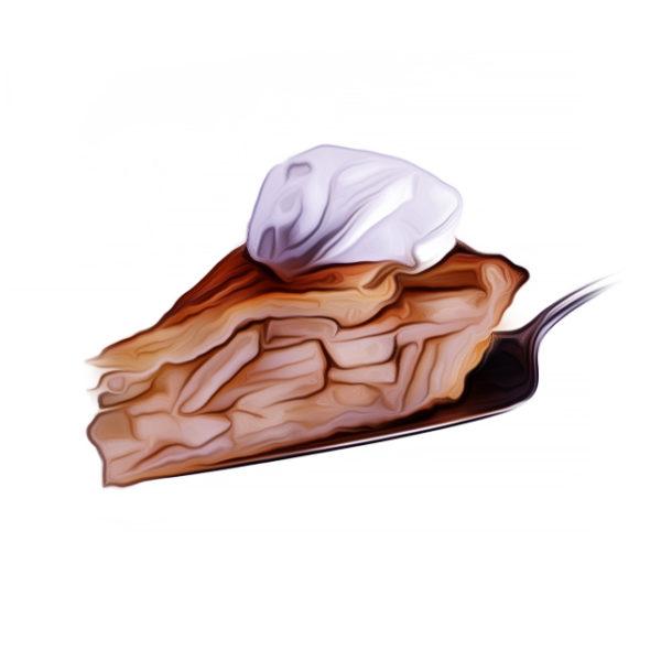 アップル・パイ / Apple Pie タルトレシピ