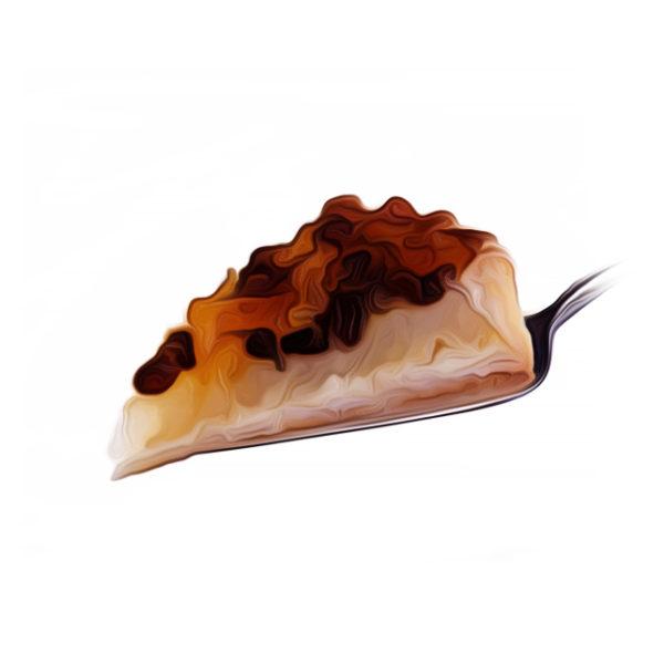 洋ナシのタルト、フリュイコンフィ盛り|タルトレシピ