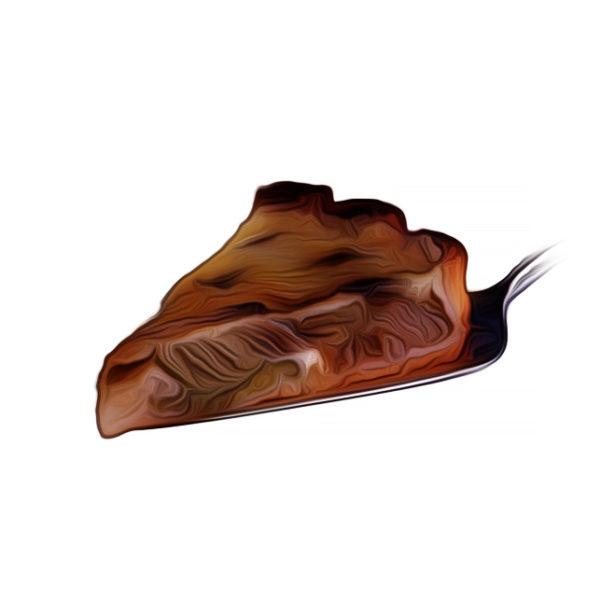 ルバーブタルト|タルトレシピ
