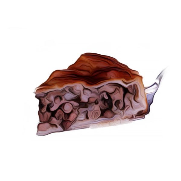 仔牛肉と豚肉のトゥルト、ブルゴーニュ風|タルトレシピ