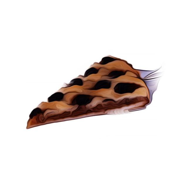 ハム、ソーセージのピザ|タルトレシピ