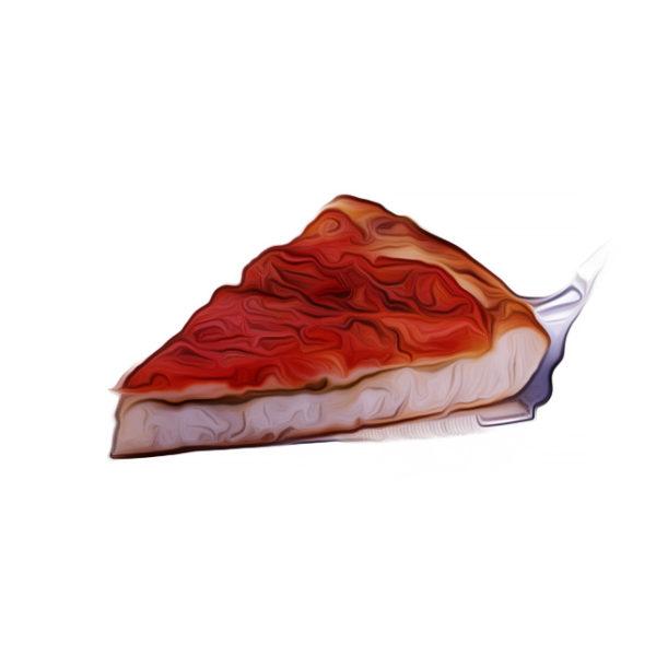 ナポリ風パンピザ|タルトレシピ