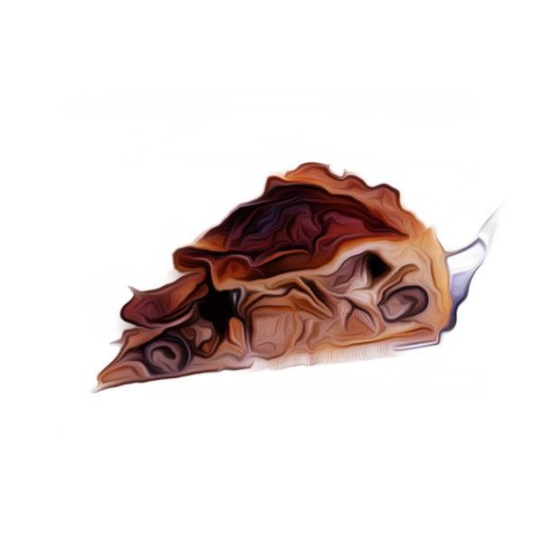 仔牛肉のトゥルト、シャンピニョン入り|タルトレシピ
