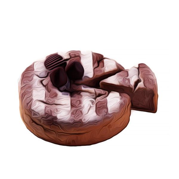 マロンクリーム・ケーキ