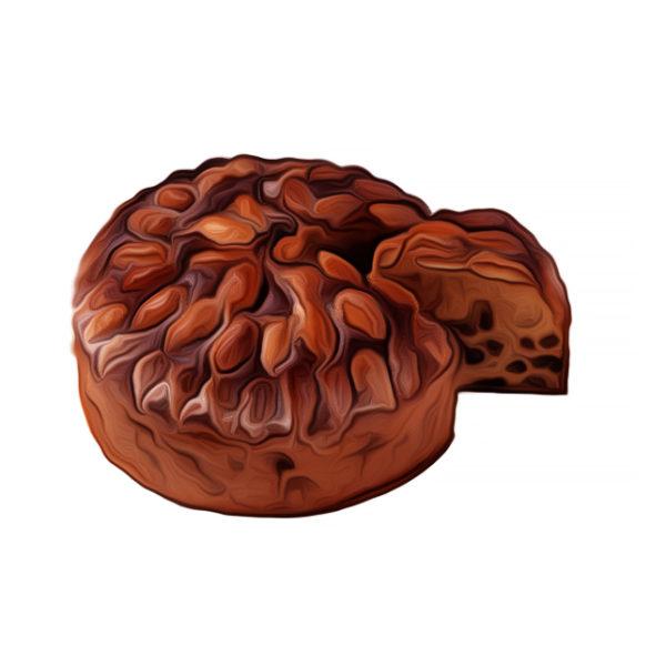 ダンディ・ケーキ|焼き菓子レシピ