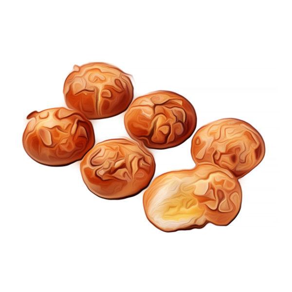 アーモンドバンズ|焼き菓子レシピ