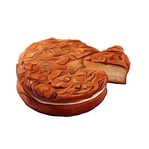 ニ・ダベイユ 焼き菓子レシピ