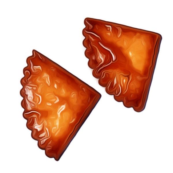 サブレ|乾き菓子レシピ