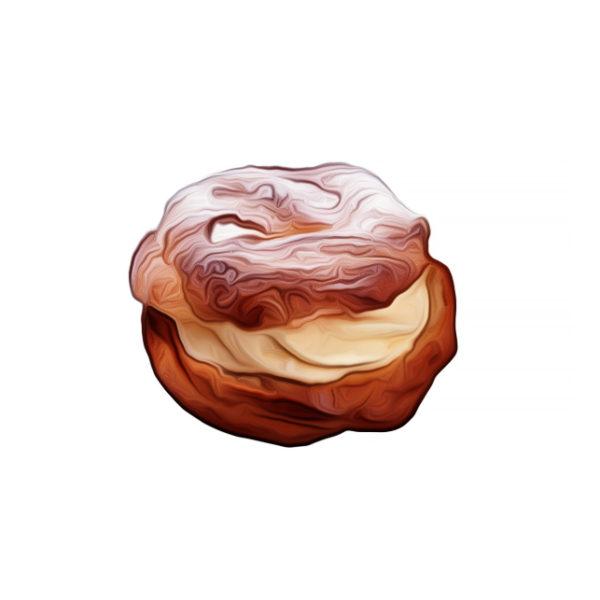 シュークリーム|シュー生地レシピ