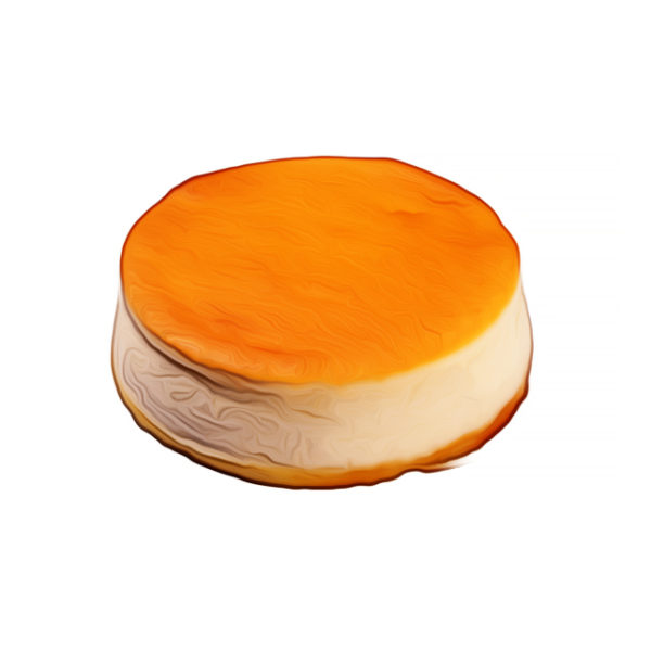スフレ・オ・フロマージュ / スフレ・チーズケーキ