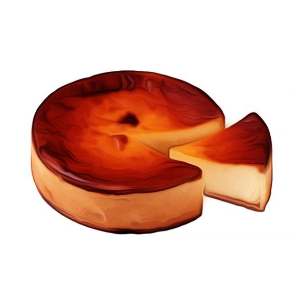 ガトゥ・オ・フロマージュ|チーズケーキレシピ