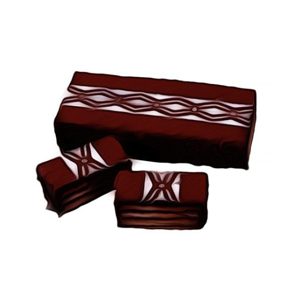 マルジョレーヌ|チョコレートレシピ