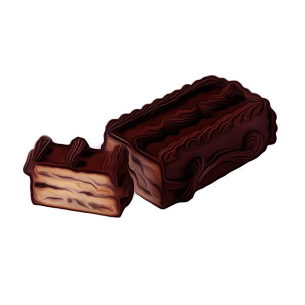 カッサータ・シチリアーナ|チョコレートレシピ