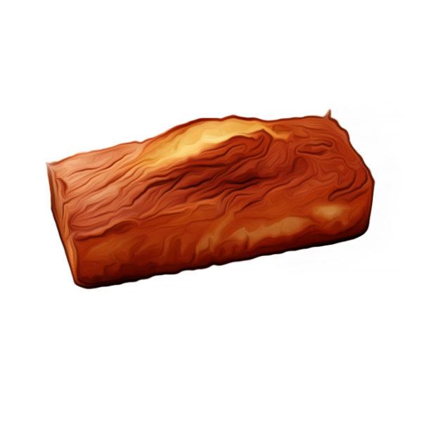 レーズンケーキ 商品開発向けレシピ