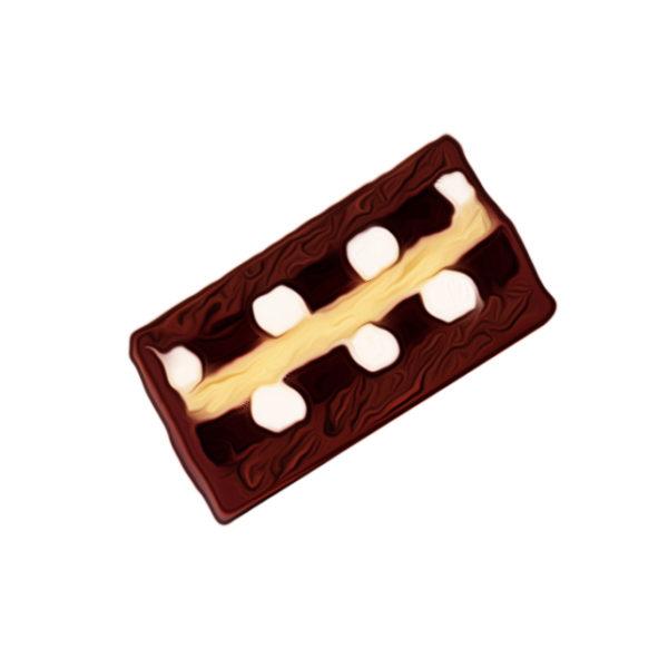 ドレスデン・チョコレートケーキ|商品開発向けレシピ