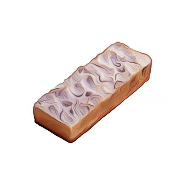カッテージチーズ・クリームケーキ|商品開発向けレシピ
