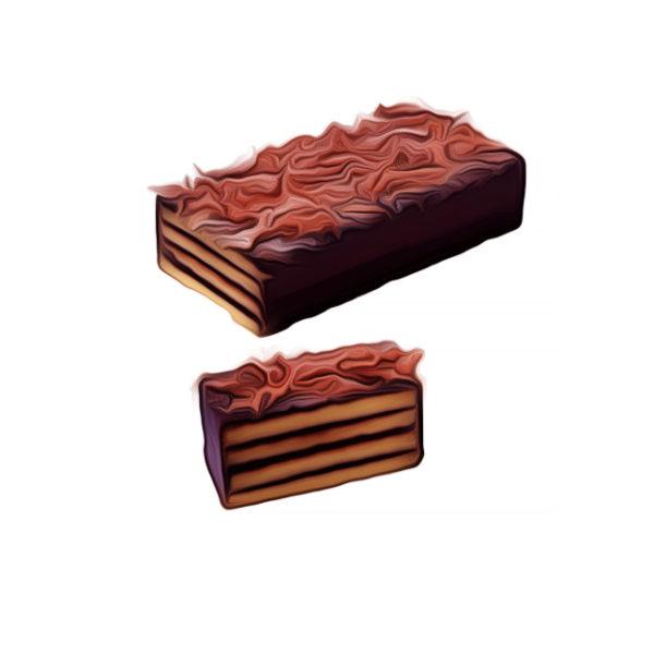 アールグレイ・ チョコレートケーキ|チョコレートレシピ