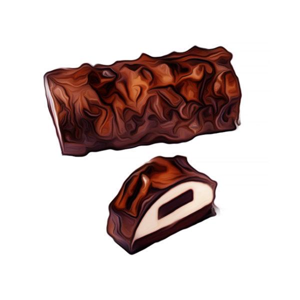 チョコレート・メレンゲブッシュ チョコレートレシピ