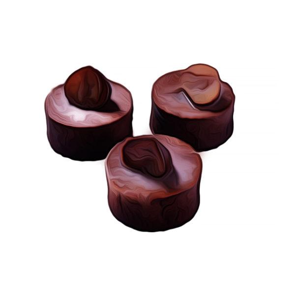マロンケーキ|チョコレートレシピ