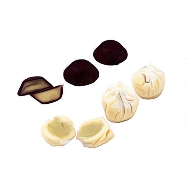 ピスターチ・チョコレート|チョコレートレシピ