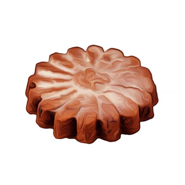 キャロット・ケーキ|ベジスイーツレシピ