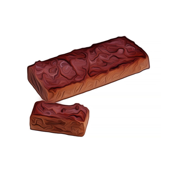 オートミール・ケーキ