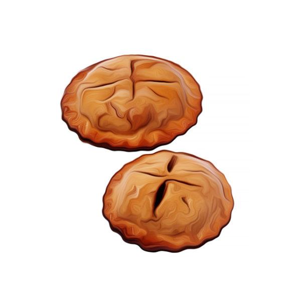 アップル・パイ|ベジスイーツレシピ