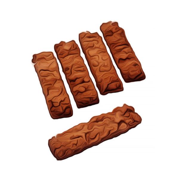 クラムクッキー|ベジスイーツレシピ