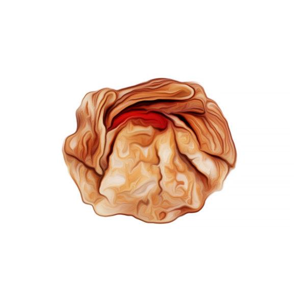 ブラウンライス・パンケーキ|ベジスイーツレシピ