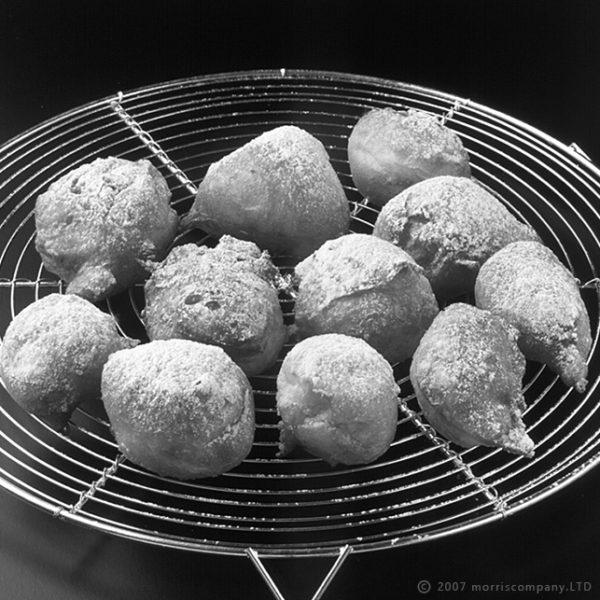 【09】パリ風の菓子として挙げている|洋菓子千一夜物語