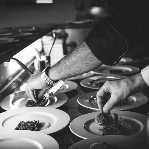 02.序章|料理人と仕事